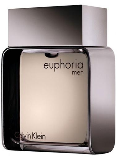Calvin Klein Euphoria Edt 100Ml Erkek Parfüm Renksiz